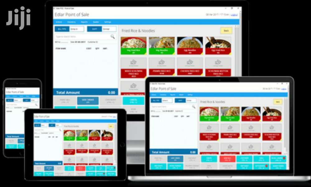 Restuarant Management Software | Software for sale in Kampala, Central Region, Uganda