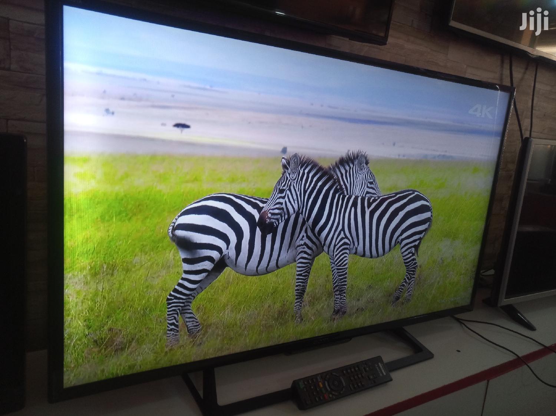 43 Inches Sony Bravia SMART TV