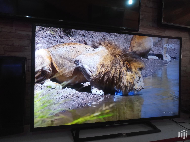 43 Inches Sony Bravia SMART TV | TV & DVD Equipment for sale in Kampala, Central Region, Uganda