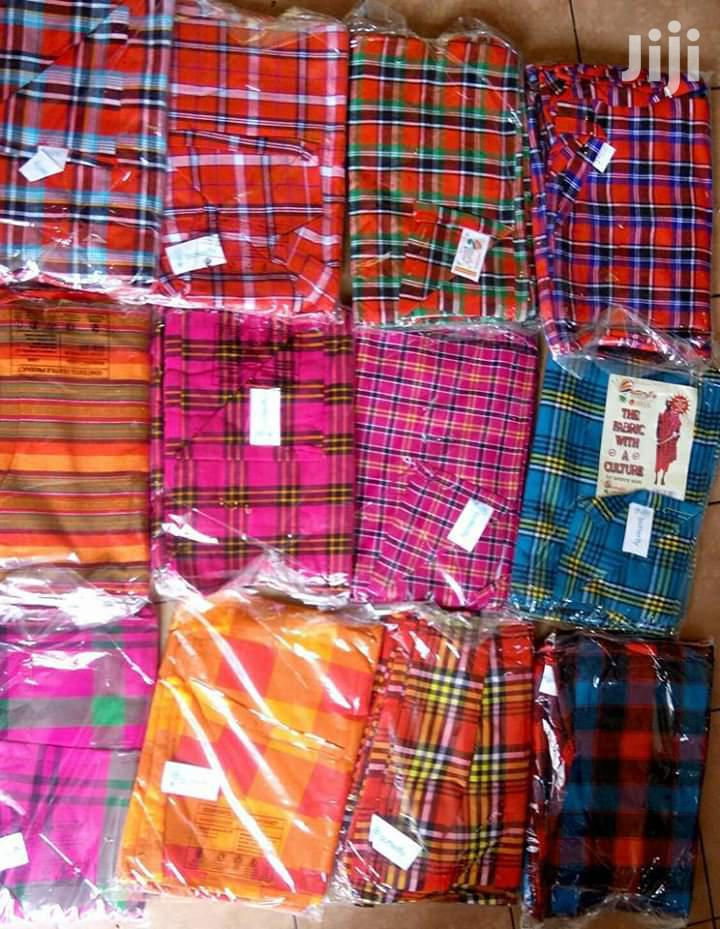 Masai Lesos Large Size | Clothing for sale in Kampala, Central Region, Uganda