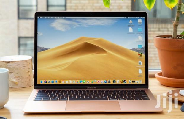 New Laptop Apple MacBook Air 8GB Intel Core i5 SSD 128GB | Laptops & Computers for sale in Kampala, Central Region, Uganda