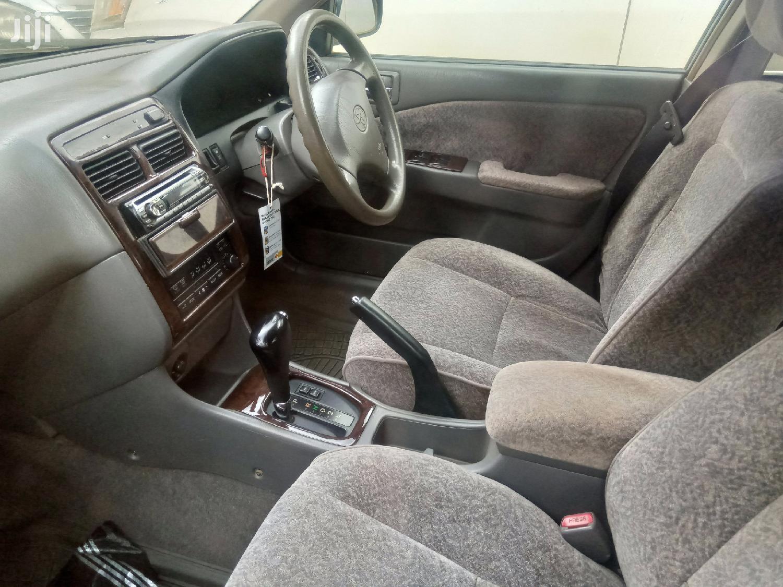 Toyota Premio 2001 Silver | Cars for sale in Kampala, Central Region, Uganda