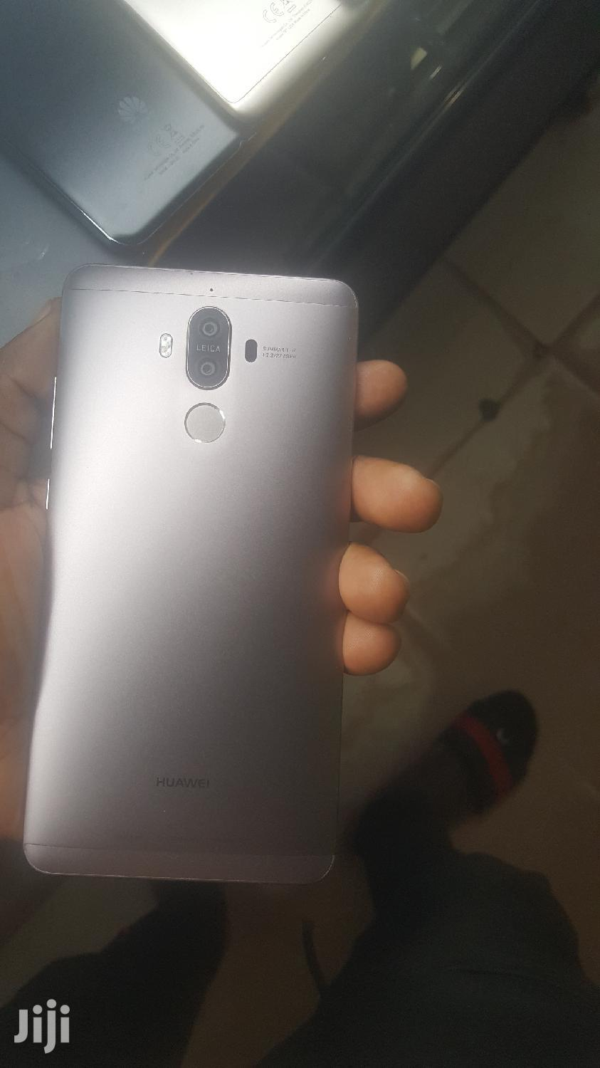 Huawei Mate 9 64 GB Gold | Mobile Phones for sale in Kampala, Central Region, Uganda