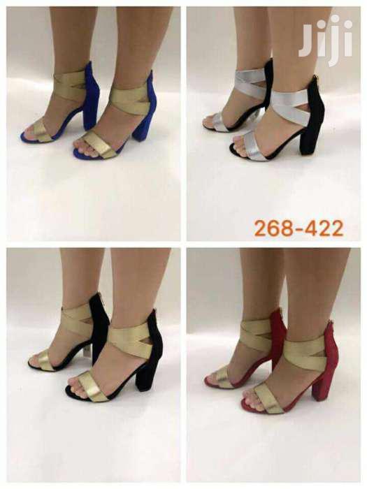 Ladies Beauty Heels | Shoes for sale in Kampala, Central Region, Uganda