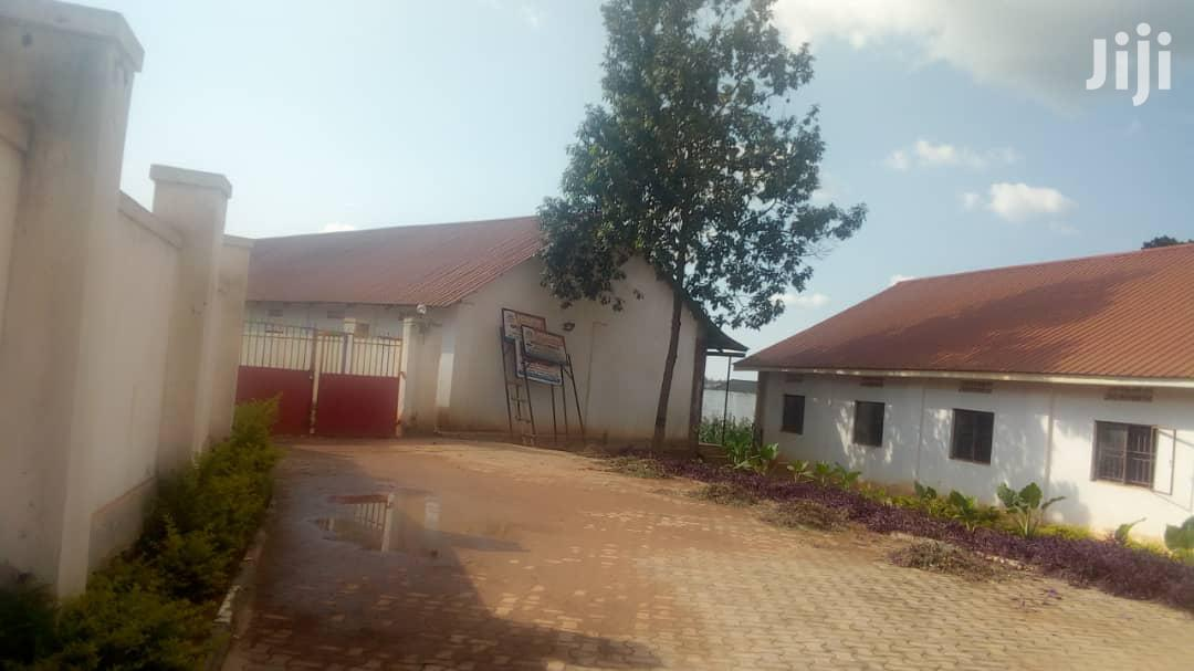 Archive: Primary School At Gayaza Road Kitezi For Sale