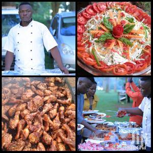Best Bbq Maker In Kampala   Restaurant & Bar CVs for sale in Central Region, Kampala