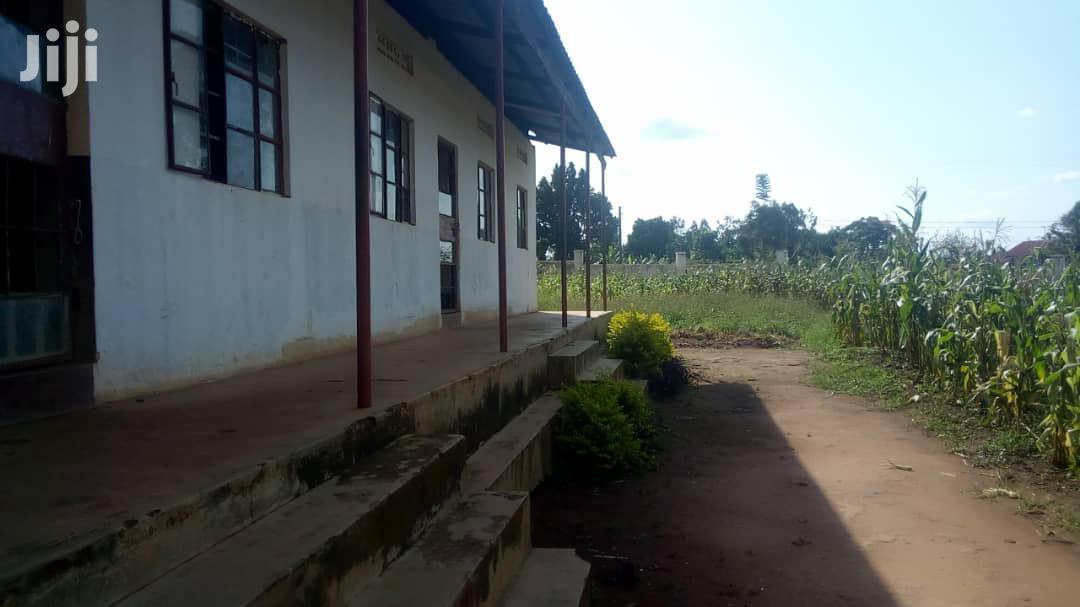 Primary School For Sale In Kira