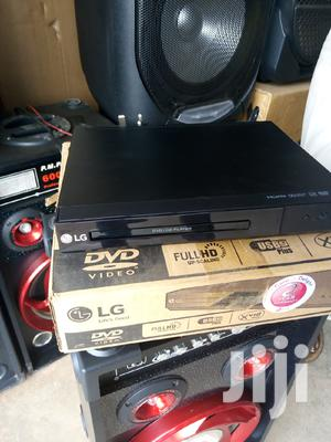 Original LG DVD Player With Hdmi Port   TV & DVD Equipment for sale in Central Region, Kampala