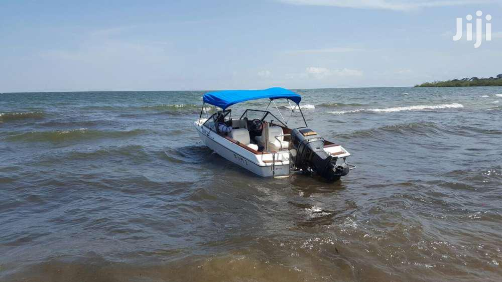 Yamaha Speed Boat | Watercraft & Boats for sale in Kampala, Central Region, Uganda