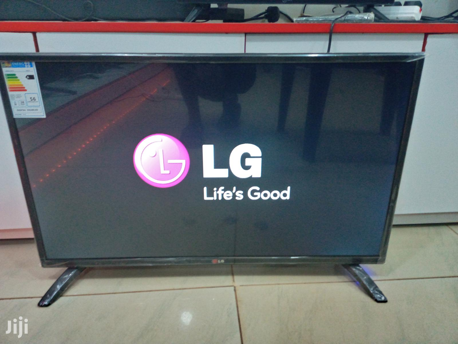 Archive: 32 Inches Led Lg Flat Screen Digital