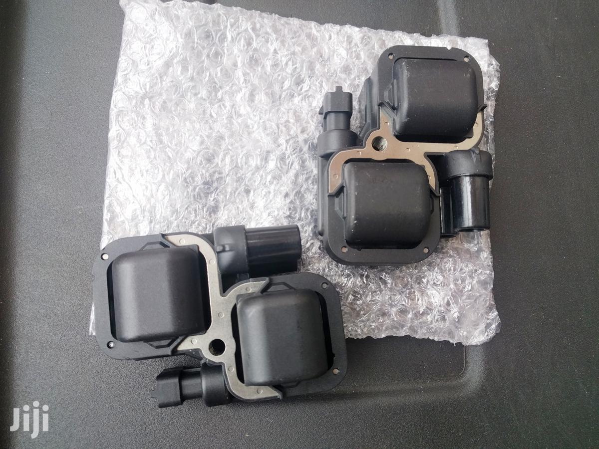 Mercedes Ignition Coils 272 Engine | Vehicle Parts & Accessories for sale in Kampala, Central Region, Uganda
