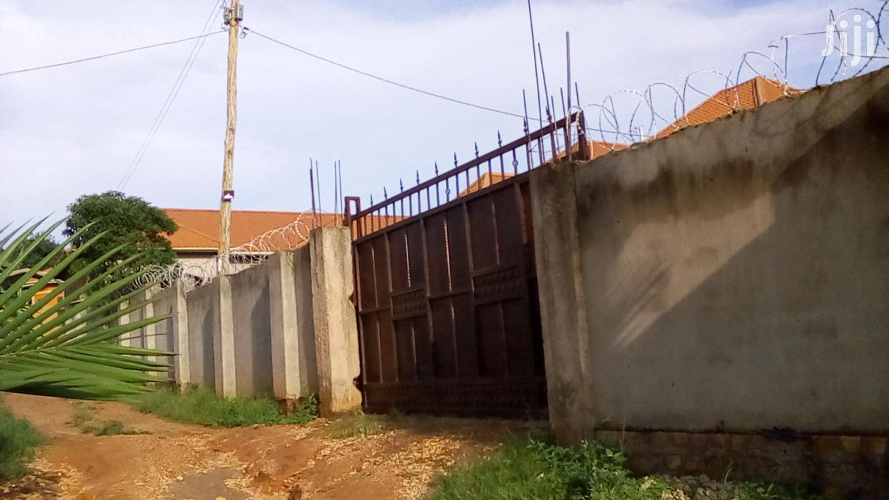 3 Bedrooms Bungalow For Sale In Gayaza Manyangwa | Houses & Apartments For Sale for sale in Kampala, Central Region, Uganda