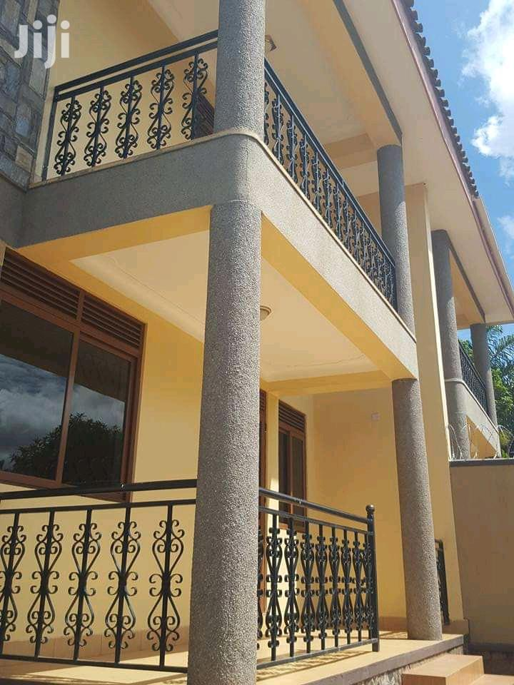 Stand Alone Duplex House For Rent In Muyenga