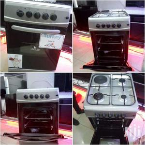 Brand New Gas Cooker With Oven