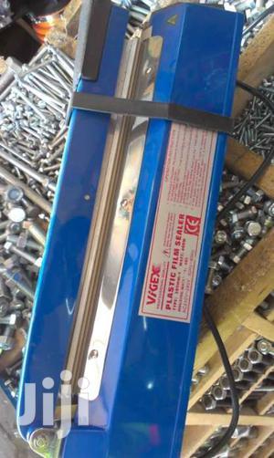 Plastic Film Sealer   Automotive Services for sale in Central Region, Kampala