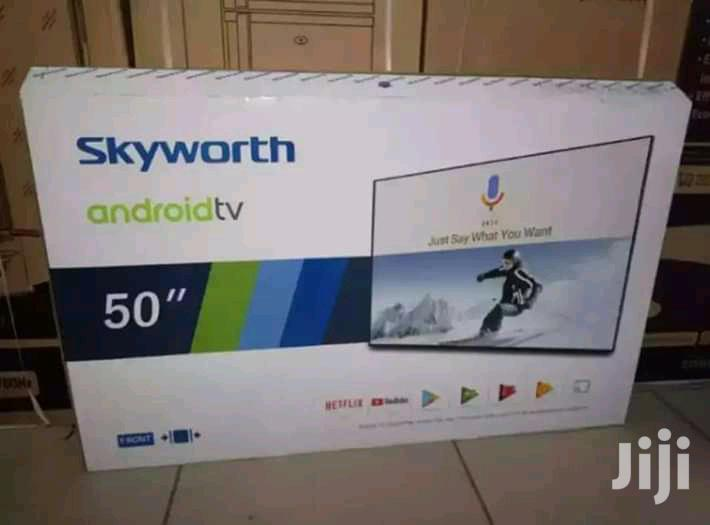 "Skyworth Digital TV, 24"" Inches | TV & DVD Equipment for sale in Kampala, Central Region, Uganda"