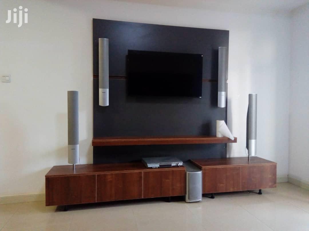 Special Wood Designed Furniture