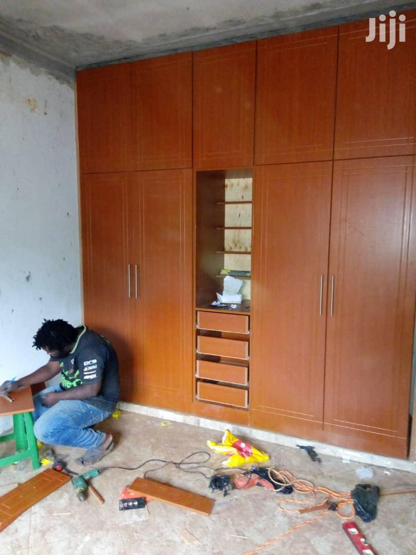Special Wood Designed Furniture   Furniture for sale in Kampala, Central Region, Uganda
