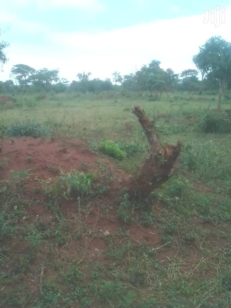 Land In Kayina Luweero District For Sale
