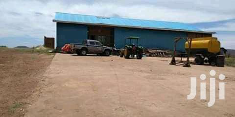 3.4 Square Miles of Land on Sale at Mityana
