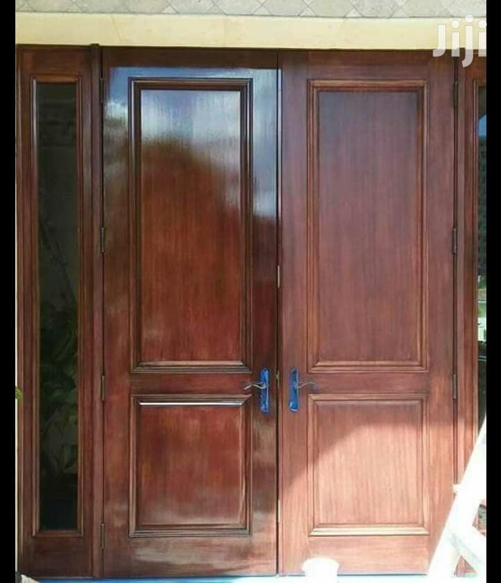 Nice Wooden Doors | Doors for sale in Kampala, Central Region, Uganda
