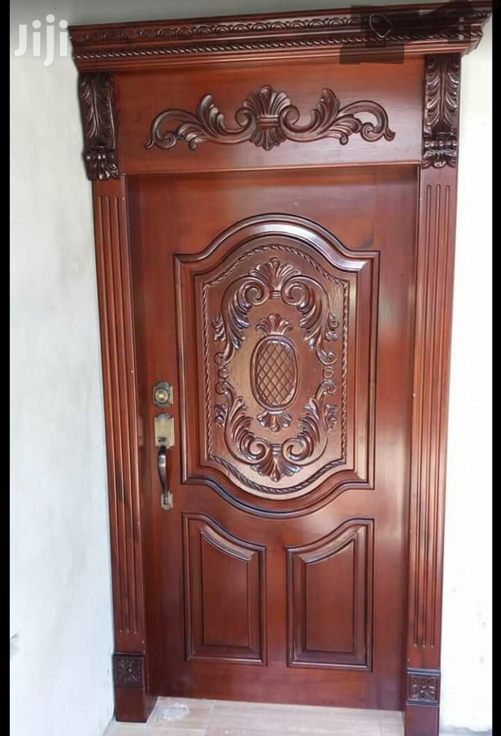 Nice Wooden Doors