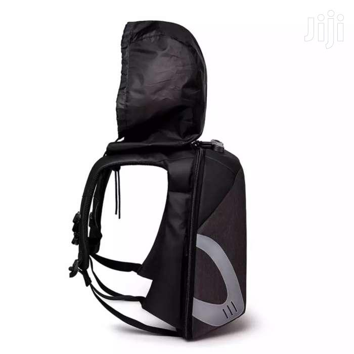 Anti-theft Back Pack | Bags for sale in Kampala, Central Region, Uganda