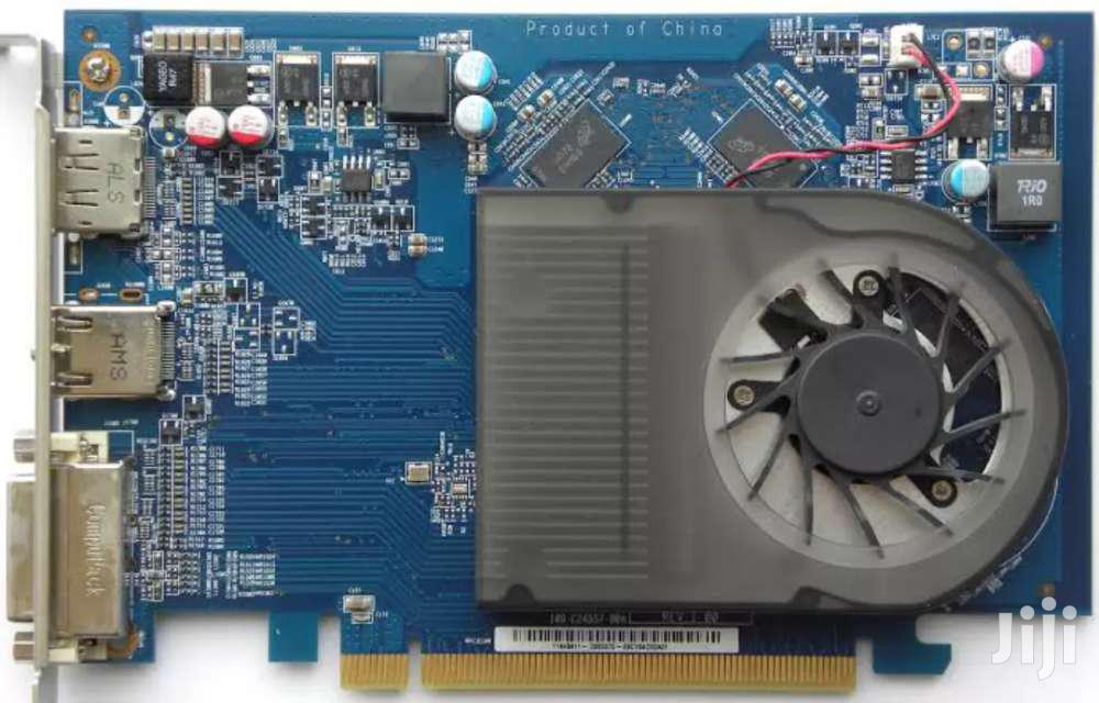 AMD 7570 Graphics Card 2GB DDR3