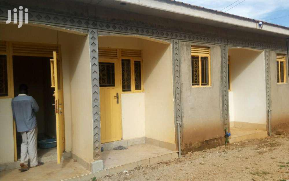 New Single Rooms For Rent In Mbuya Kunya