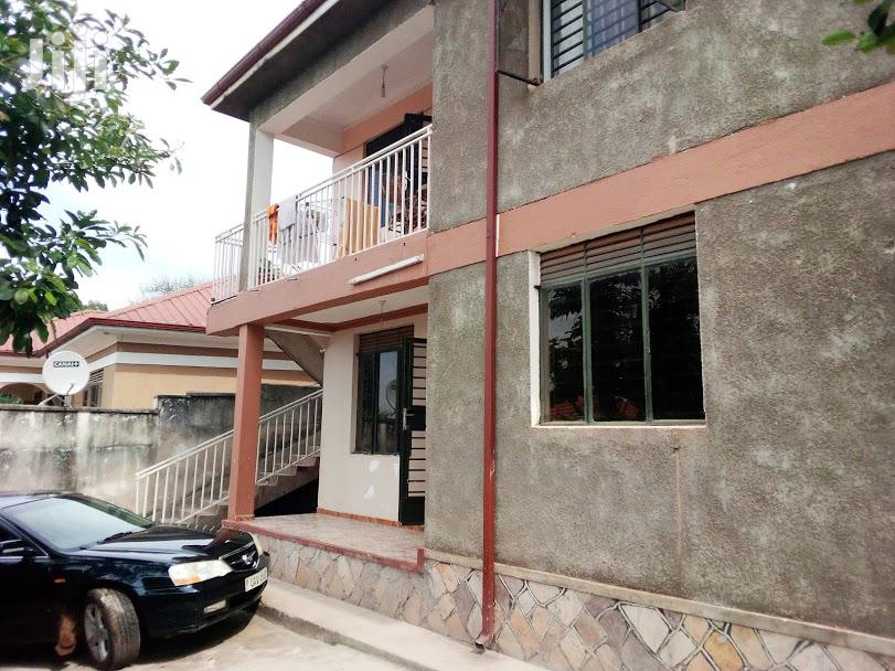 Two Bedroom Apartment In Buziga For Rent