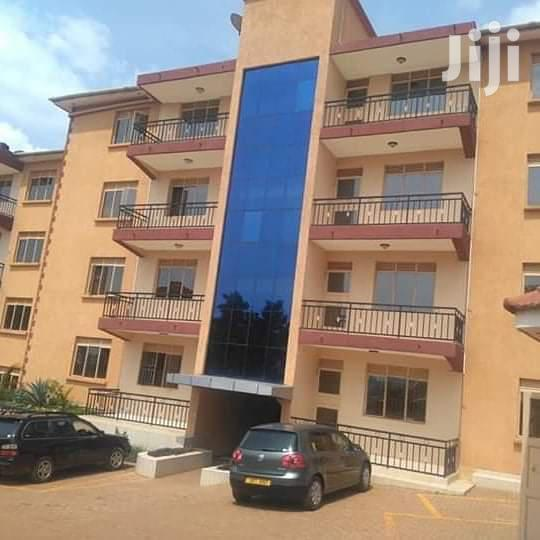 Two Bedroom Apartment In Kyanja For Rent