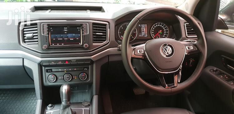 New Volkswagen Amarok 2018 Beige | Cars for sale in Kampala, Central Region, Uganda