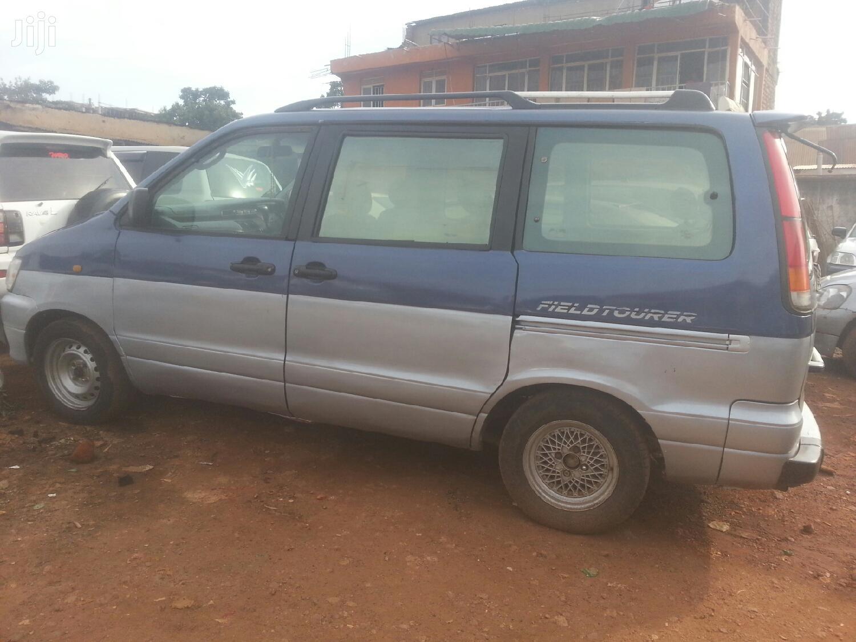 Toyota Noah 1999 Blue | Cars for sale in Kampala, Central Region, Uganda