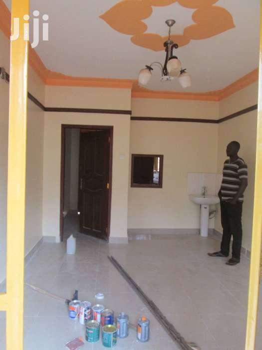 Archive: Two Bedroom House Along Bukasa Road In Kirinya For Rent