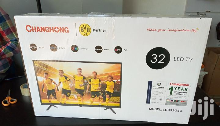 Archive: Changhong Digital LED TV 32 Inches