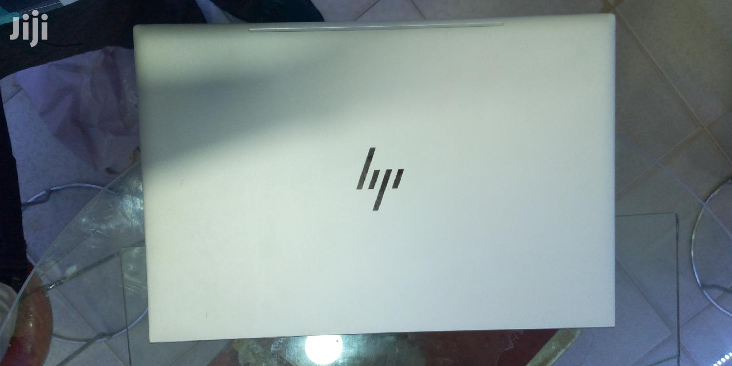 Archive: New Laptop HP Envy 17t 12GB Intel Core i7 SSD 1T