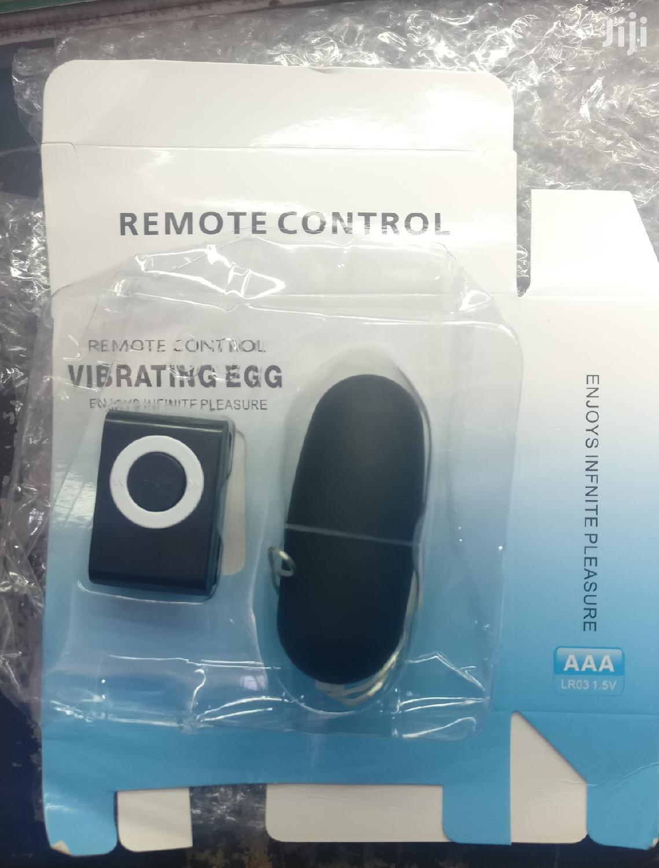 Portable Wireless Vibrators