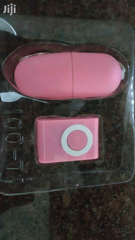 Portable Wireless Vibrators   Sexual Wellness for sale in Kampala, Central Region, Uganda