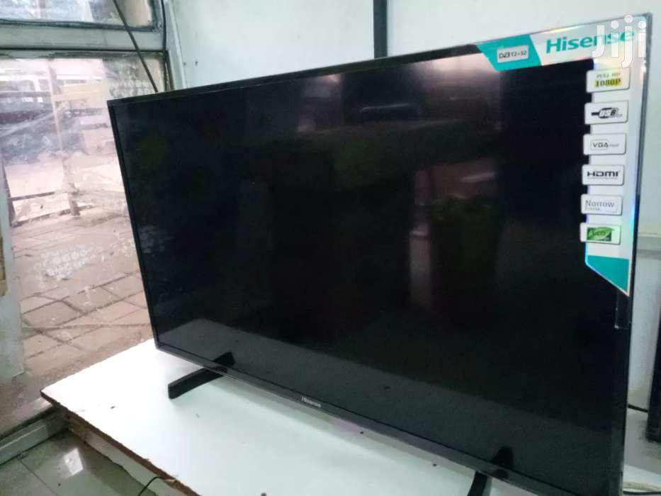 Hisense Smart Flat Screen Digital TV 42 Inches