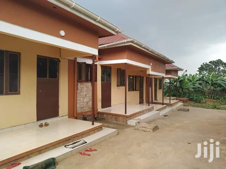Archive: Double Room Apartment For Rent In Namugongo