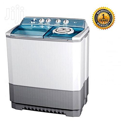 LG 11kgs Twin Tub Washing Machine