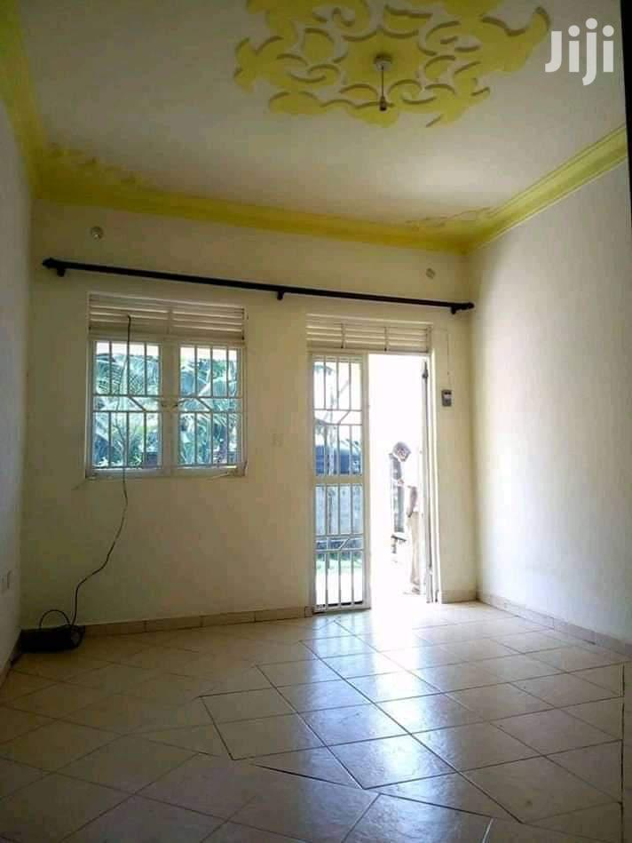 Archive: Double Room Apartment For Rent In Kireka