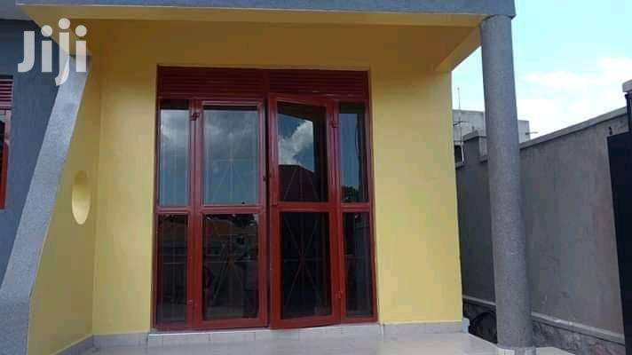 Archive: Single Room Apartment For Rent Najjera