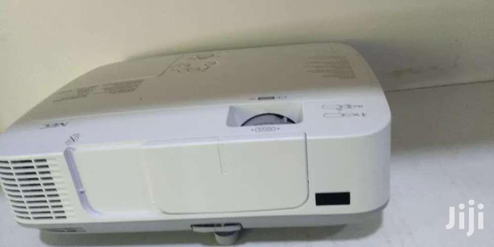 Nec Projector Day And Night Strong And Bright Light   TV & DVD Equipment for sale in Kampala, Central Region, Uganda