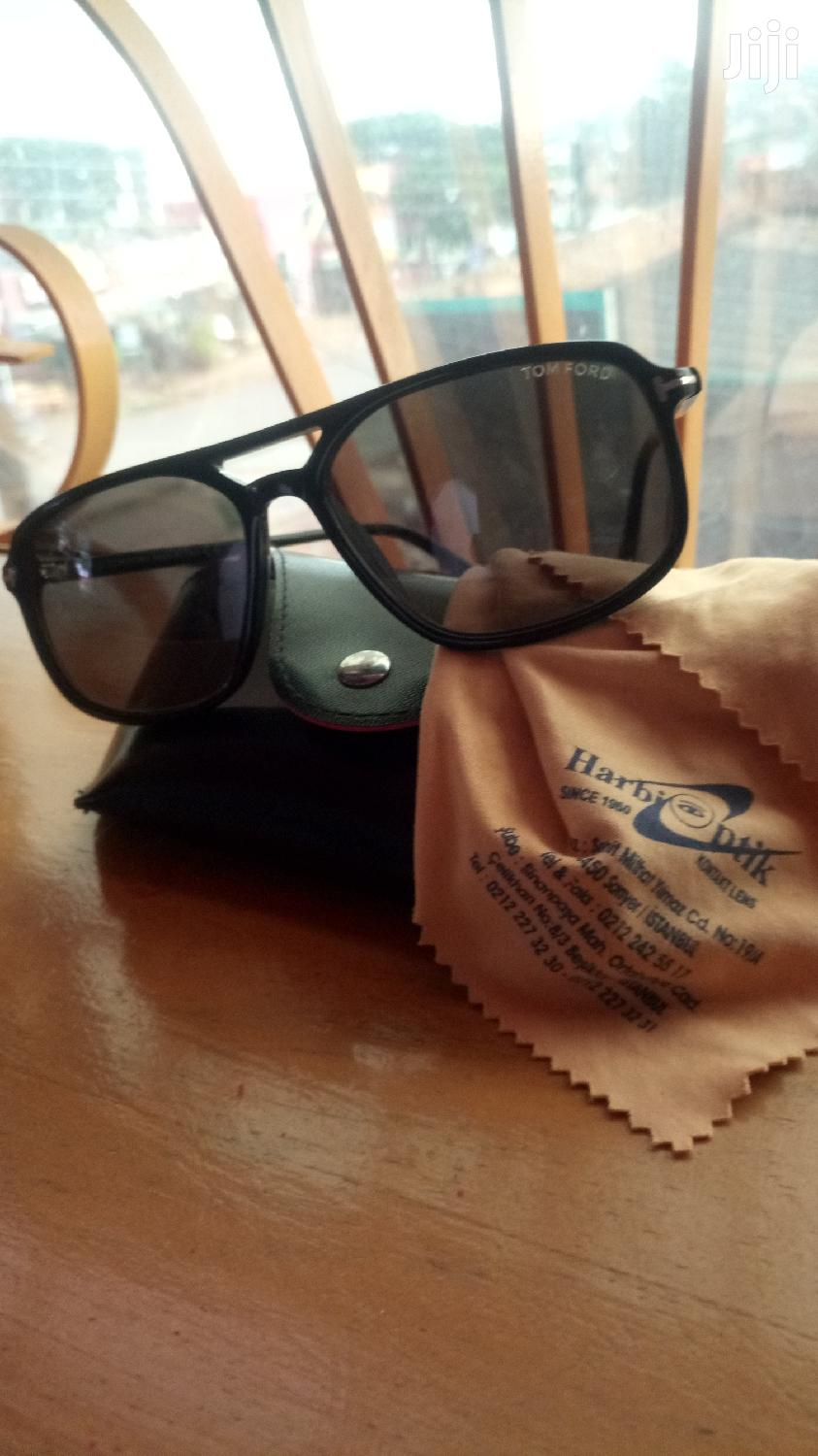 Archive: Tom Ford Sunglasses