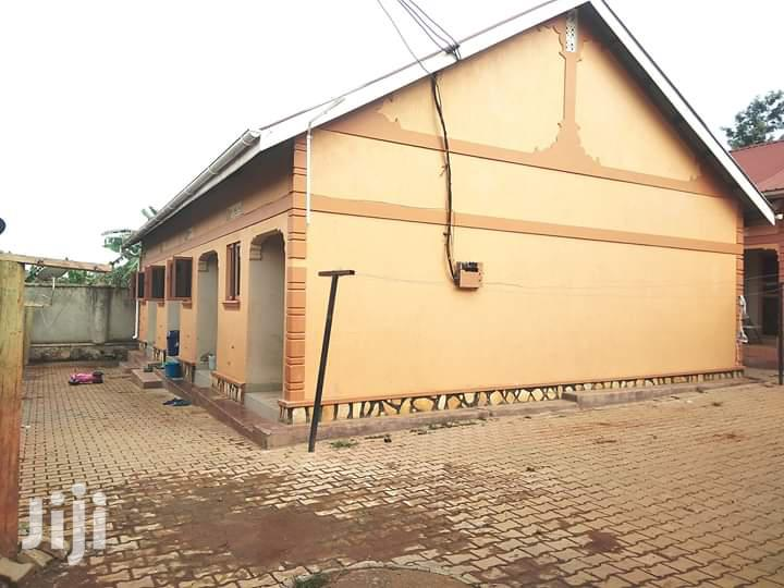 Archive: Namugongo Double Room Apartment For Rent