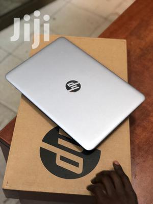 New Laptop HP EliteBook 840 G3 8GB Intel Core i5 HDD 500GB   Laptops & Computers for sale in Central Region, Kampala