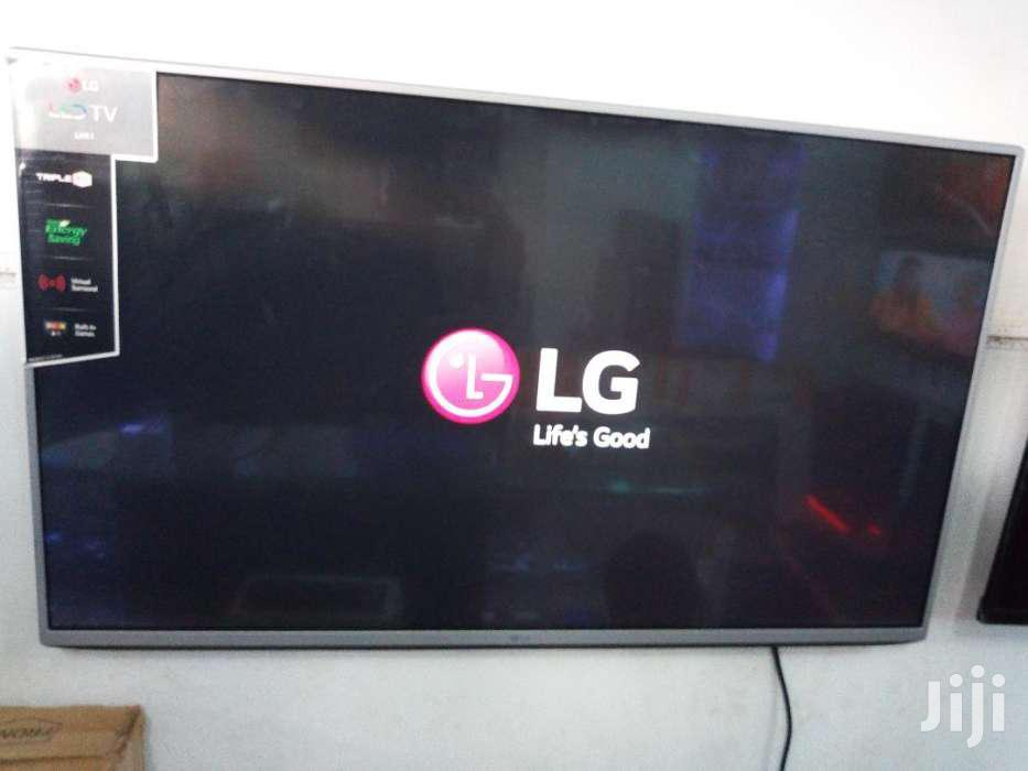 Brand New LG Digital Flat Screen TV 43 Inches