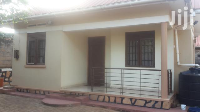 Two Bedroom Property for Rent, Buziga Kampala