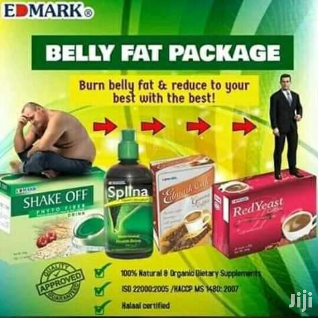 Belly Fat Package